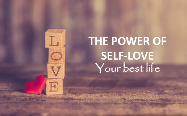 The Power of Self Love Course image