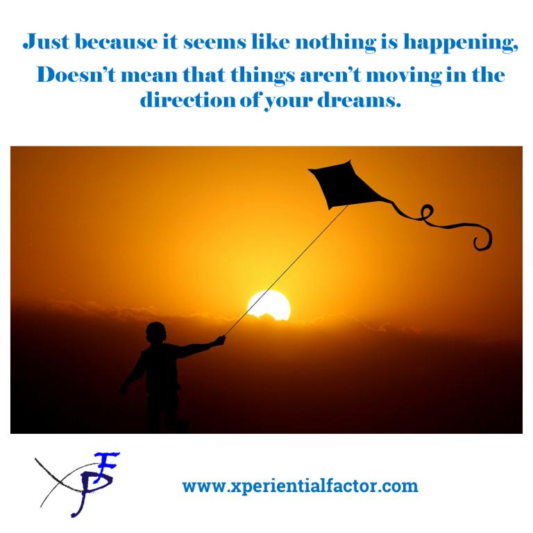 Direction of dreams
