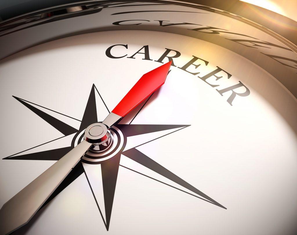 Career Coaching image