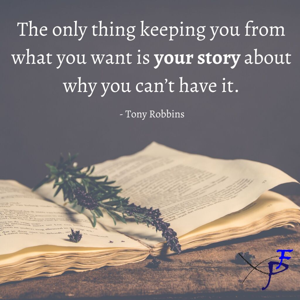 Your story about what you want most in life